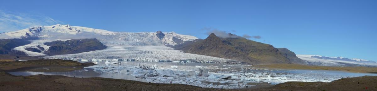 Island fjallsjokull